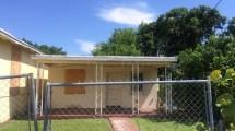 1537 NW 69 Terrace Miami FL 33147