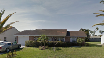 1922 SE Joy Haven Street, Port Saint Lucie, FL 34983