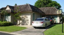 1957 Coquina Way, Coral Springs, FL 33071