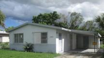 1573 W 34th St. Riviera Beach, FL 33404