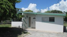 307 S 21st Street, Fort Pierce, FL 34950