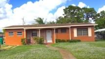 5920 NW 20 St., Lauderhill, FL 33313