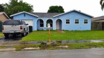 9737 SW 3 Pl. Boca Raton, FL 33428