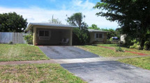6631 SW 9 St., Pembroke Pines, FL 33023