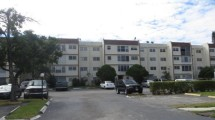 2301 NW 41st Avenue #206 Lauderhill, FL 33313