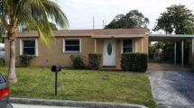 1021 W 2 St., Riviera Beach,FL 33404
