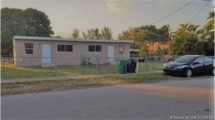26620 SW 138th Ct., Miami, FL 33032