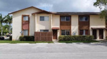 6609 Winfield Blvd., #104-A, Margate, FL 33063