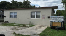 1711 NW 7 St. Fort Lauderdale, FL 33311