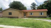 6827 Broadmoor,North Lauderdale, FL 33068