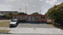 1036 17th St West Palm Beach, FL 33407