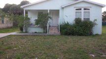 1305 N 15th St. Fort Pierce, FL 34950