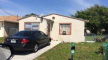 1456 W 34 St., Riviera Beach 33404