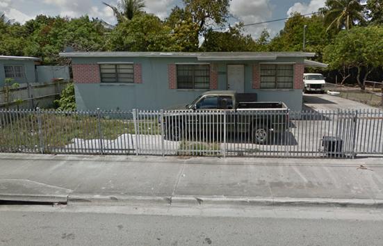 13390 NW 32 Ave., Opa Locka, FL 33054