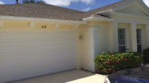 218 Lake Forest Way Port St Lucie, FL 34986