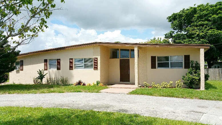 Warehouse For Rent In Pompano Beach Area