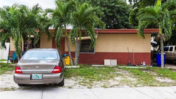 4164 SW 23 St.  Fort Lauderdale, FL 33317