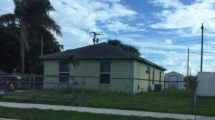 1100 W 9 St., West Palm Beach, FL 33401