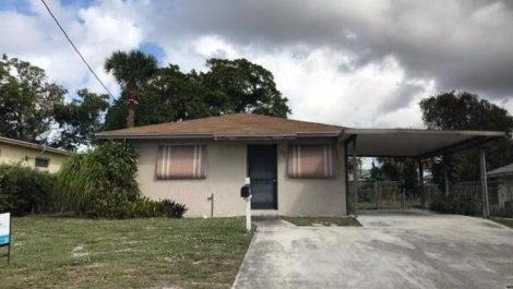 1448 W 30 St. Riviera Beach, FL 33404
