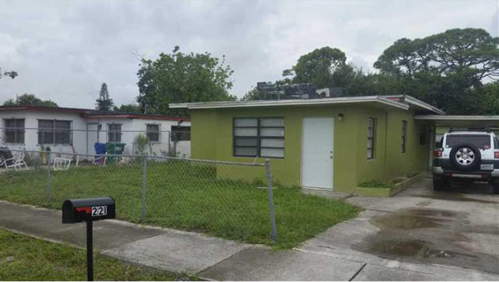 221 NW 28 Ave., Ft. Lauderdale, FL 33311