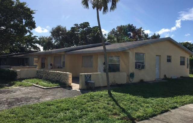 3030 NW 13 St., Ft. Lauderdale, FL 33311