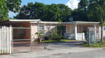 3605 NW 99 St. Hialeah, FL 33147