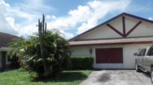 1218 SW 74 Ave. North Lauderdale FL, 33068