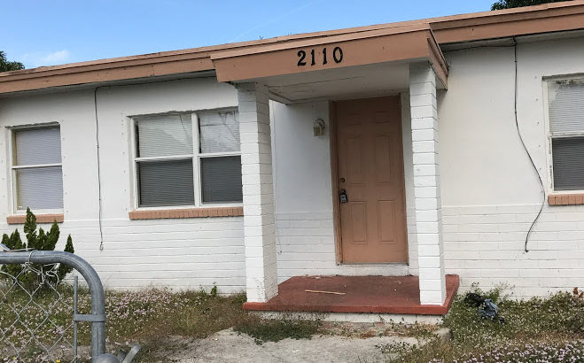 2110 Avenue G  Fort Pierce, FL 34950