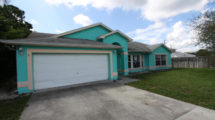 2214 SW Tiffany Ave., Pt. St. Lucie, FL 34952