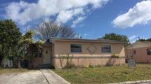 301 NE 27 Ct. Boynton Beach FL, 33435