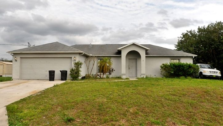 4181 SW Winslow St Port Saint Lucie, FL 34953