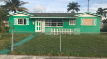 21201 NW 27 Court Miami Gardens, FL 33056