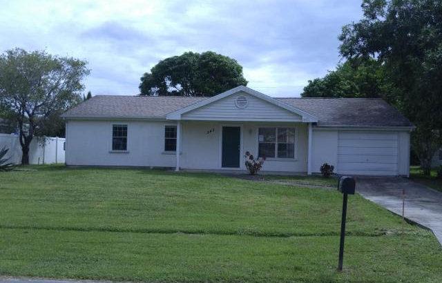343 NW Camrose Street, Port St Lucie, FL 34983