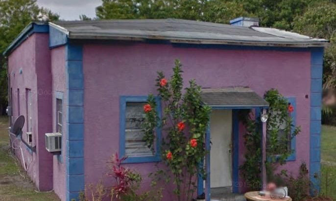 435 N 11th Street, Fort Pierce FL, 34950
