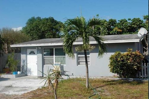 461 Jefferey St,  Boca Raton, FL 33487