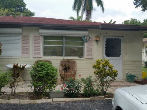 5125 Rosehill Dr, Boynton Beach FL 33437