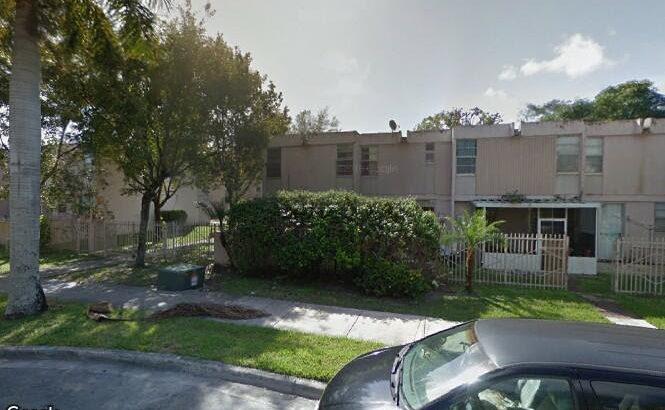 6004 SW 68 St.,South Miami FL, 33143
