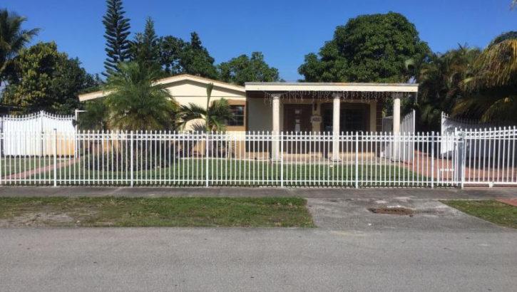 4261 NW 191 Ter, Miami Gardens, FL 33055