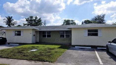 5400 NW 17 St, Lauderhill, FL 33313