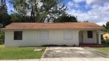 16010 NW 40 Ct. Miami Gardens, FL 33054