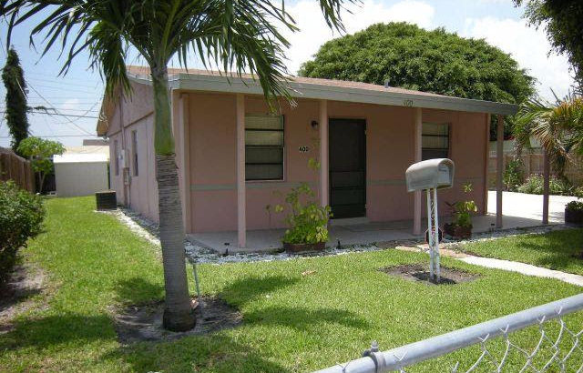 400 NW 15 Court  Pompano Beach, FL 33060