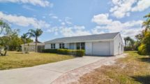 1913 SE Millbrook Terrace, Port St Lucie, FL 34952