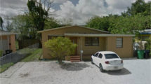 3170 NW 132 Ter. Miami Gardens FL 33054