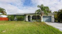 319 NE Camelot Drive Port St Lucie FL 34983