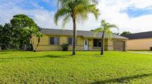 515 SW Belmont Circle Port St Lucie, FL 34953