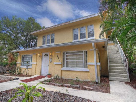Efficiency Apartment In West Palm Beach