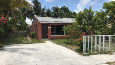 3121 Wiley Ct. Hollywood, FL 33020