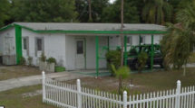 110 N 40th Street Fort Pierce, FL 34947