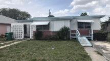 1340 W 33 St. Riviera Beach, FL 33404