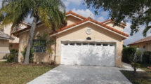 17641 SW 4th CT. Pembroke Pines, FL 33029